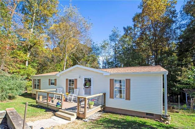 19 Flowering Dogwood Drive, Candler, NC 28715 (MLS #3675465) :: RE/MAX Journey
