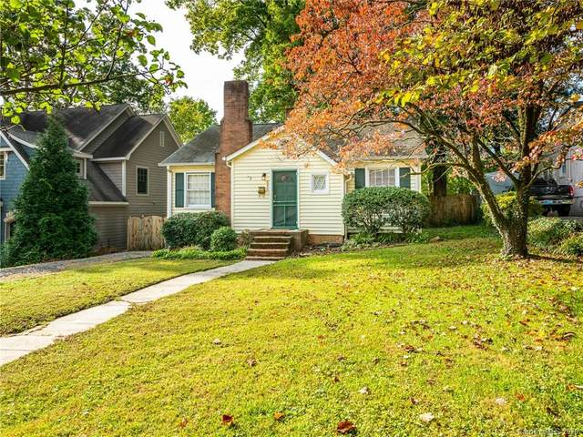 680 Ideal Way, Charlotte, NC 28203 (#3675483) :: SearchCharlotte.com