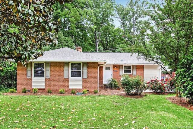 225 Seneca Place, Charlotte, NC 28210 (#3675487) :: LePage Johnson Realty Group, LLC