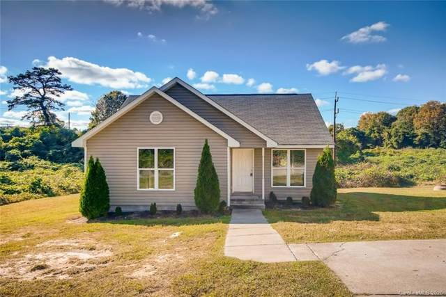 3053 Goble Street, Gastonia, NC 28056 (#3675494) :: Besecker Homes Team
