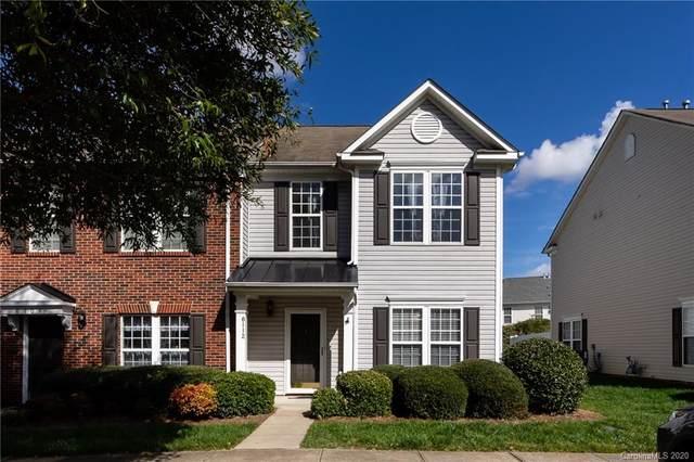 6112 Sapwood Court, Matthews, NC 28104 (#3675507) :: Homes Charlotte