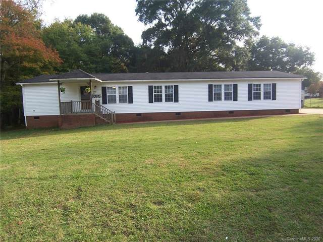 2011 Rhonda Drive, Gastonia, NC 28054 (#3675511) :: Austin Barnett Realty, LLC