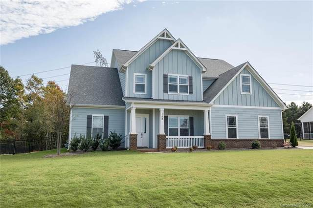 158 Riverstone Drive, Davidson, NC 28036 (#3675513) :: High Performance Real Estate Advisors