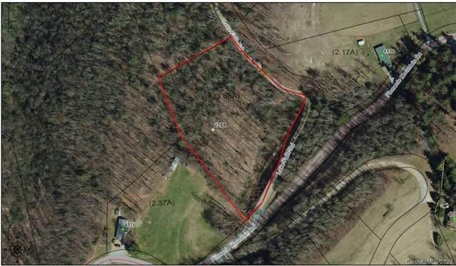2288 Lake Falls Road, Hendersonville, NC 28739 (#3675534) :: Robert Greene Real Estate, Inc.