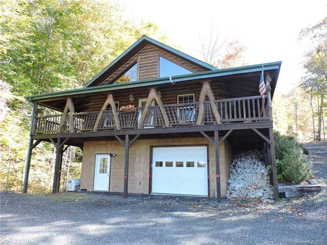 171 Ayers Mountain Road, Green Mountain, NC 28740 (#3675538) :: Robert Greene Real Estate, Inc.