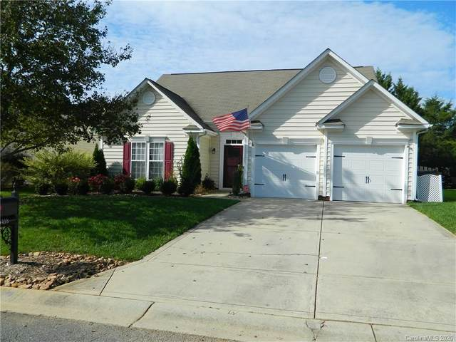 5418 Beaver Creek Court, Indian Trail, NC 28079 (#3675551) :: Carlyle Properties