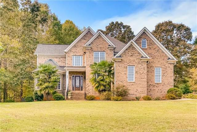 388 Ethan Lane, Rock Hill, SC 29732 (#3675556) :: The Mitchell Team