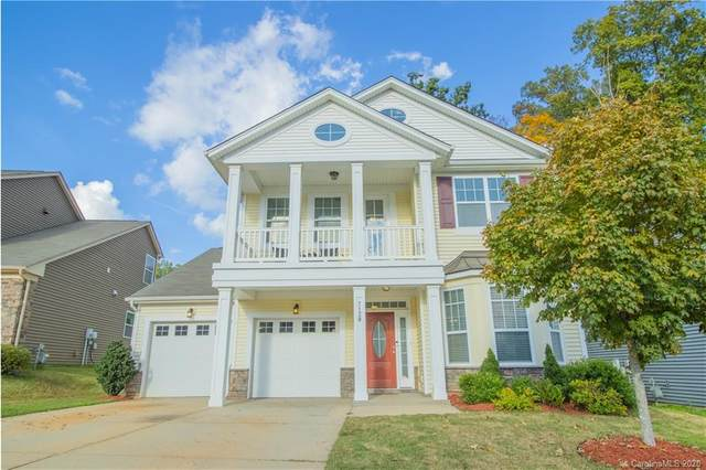 7128 Toxaway Lane, Charlotte, NC 28269 (#3675571) :: The Mitchell Team