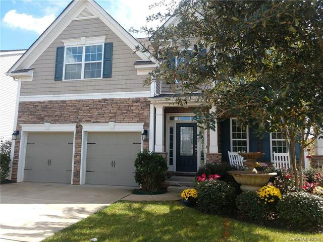 9127 Inverness Bay Road, Charlotte, NC 28278 (#3675581) :: LePage Johnson Realty Group, LLC