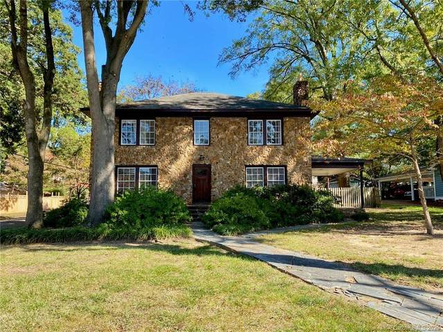 528 Maupin Avenue, Salisbury, NC 28144 (#3675603) :: Charlotte Home Experts