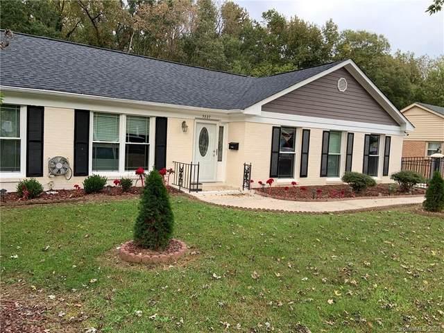 5327 Coronado Drive, Charlotte, NC 28212 (#3675604) :: High Performance Real Estate Advisors