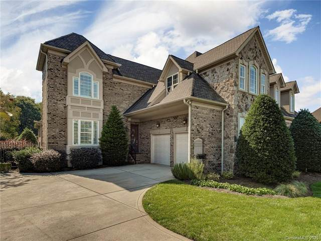 14342 Brooks Knoll Lane, Mint Hill, NC 28227 (#3675610) :: Ann Rudd Group