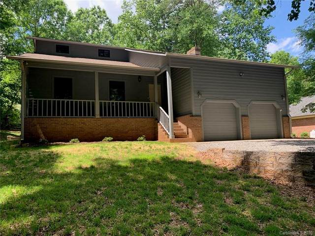 218 Wood Duck Loop, Mooresville, NC 28117 (#3675611) :: LePage Johnson Realty Group, LLC