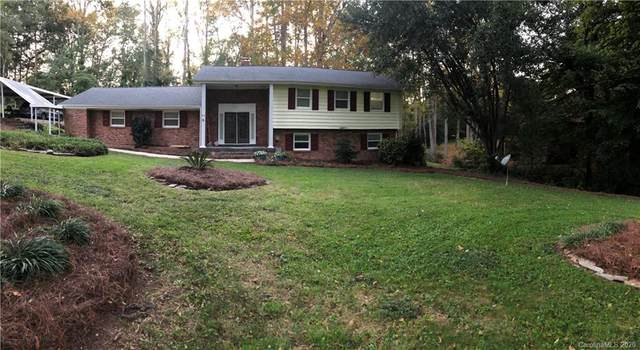 617 Torrence Drive Lot 24 A, Gastonia, NC 28054 (#3675617) :: Miller Realty Group