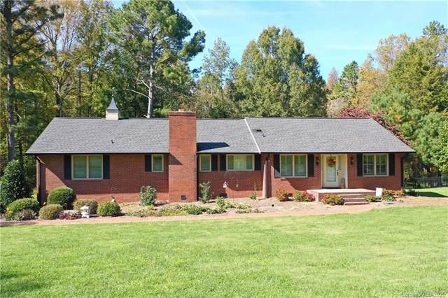 530 Bonita Drive, Landis, NC 28088 (#3675618) :: Austin Barnett Realty, LLC