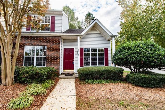 2155 Preakness Court, Charlotte, NC 28273 (#3675624) :: LePage Johnson Realty Group, LLC