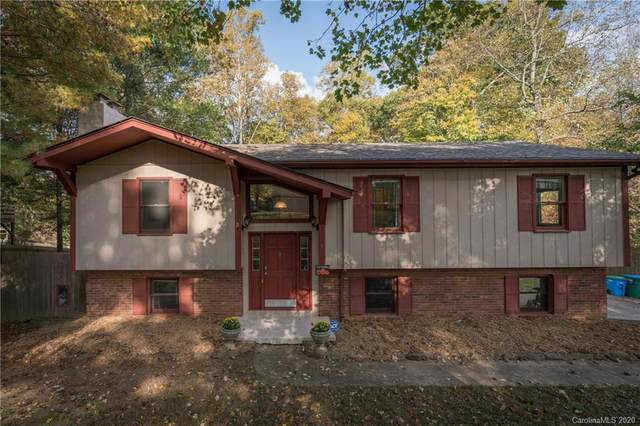 8 Canterbury Drive, Arden, NC 28704 (#3675627) :: The KBS GROUP