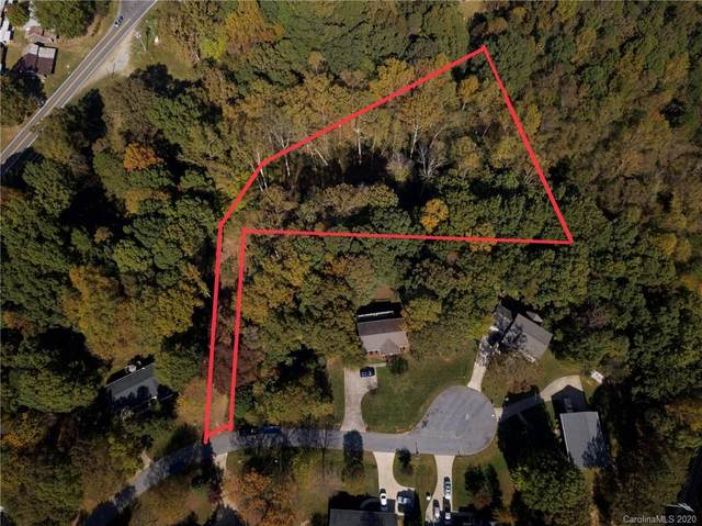 Lot 9 & 10 Osprey Trail, Denver, NC 28037 (#3675628) :: Lake Norman Property Advisors