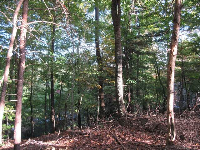 Lot 119 W Wilderness Road, Lake Lure, NC 28746 (MLS #3675639) :: RE/MAX Journey