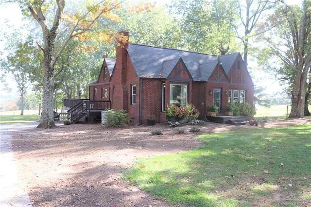 1804 Buffalo Shoals Road, Catawba, NC 28609 (#3675652) :: The Downey Properties Team at NextHome Paramount