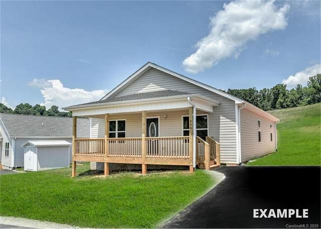 559 Quinn Hill Lane #1, Mars Hill, NC 28754 (#3675664) :: The Premier Team at RE/MAX Executive Realty