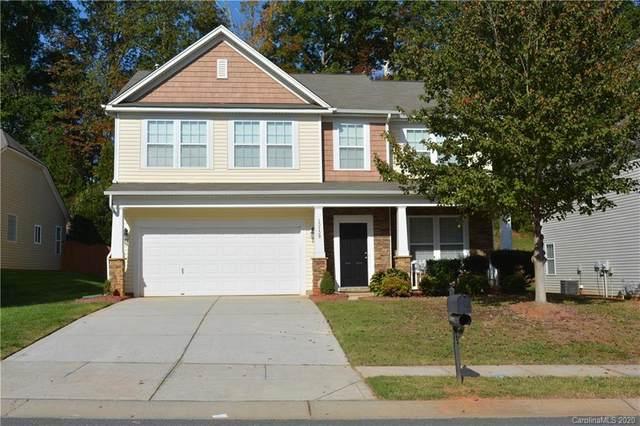 13139 Reunion Street #87, Charlotte, NC 28278 (#3675677) :: Homes Charlotte