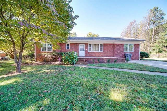 5045 Dogwood Place, Charlotte, NC 28212 (#3675681) :: Charlotte Home Experts