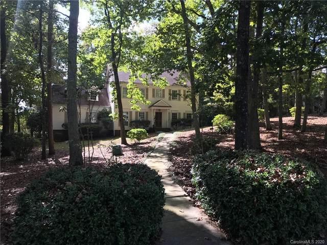 4101 Coleman Drive, Charlotte, NC 28215 (#3675690) :: The Mitchell Team