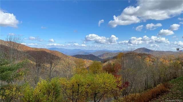 76 Eagles Nest Ct N  Eagles Nest Court, Mars Hill, NC 28754 (#3675697) :: Carolina Real Estate Experts