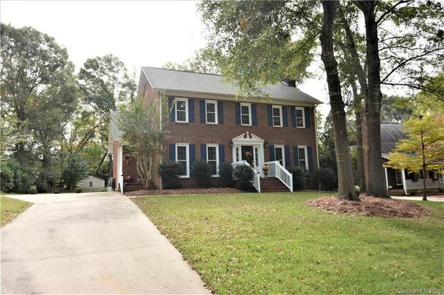 3102 Hitching Post Lane, Rock Hill, SC 29732 (#3675703) :: The Mitchell Team