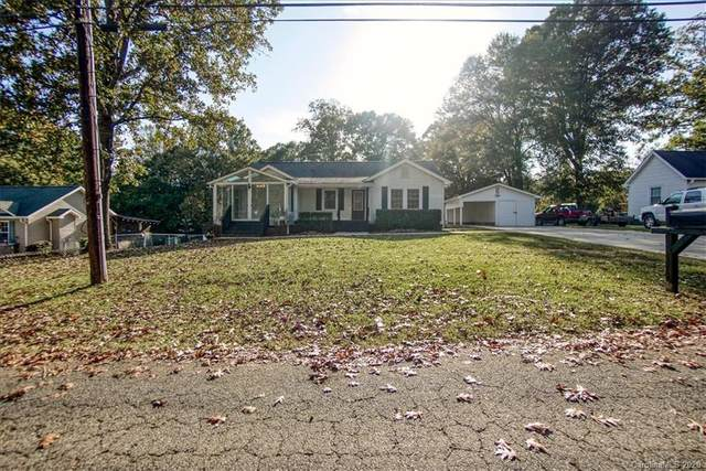 306 Louise Avenue, Belmont, NC 28012 (#3675709) :: The KBS GROUP