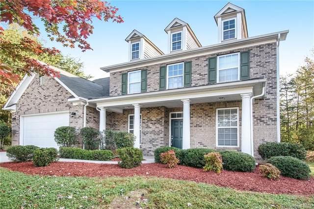 108 Tartan Place, Mooresville, NC 28115 (#3675713) :: Cloninger Properties