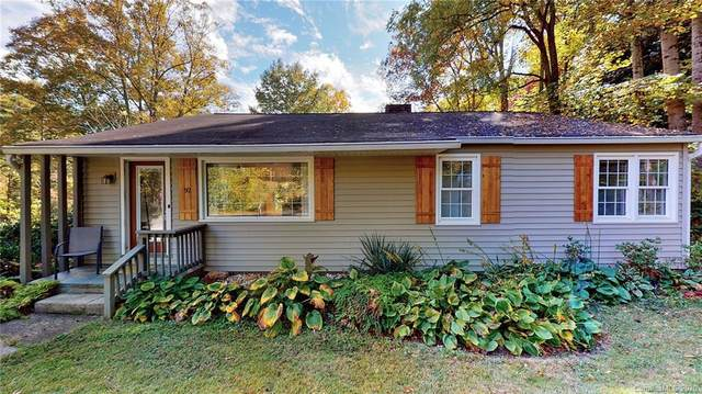 92 Fairway Drive, Asheville, NC 28805 (#3675728) :: MOVE Asheville Realty