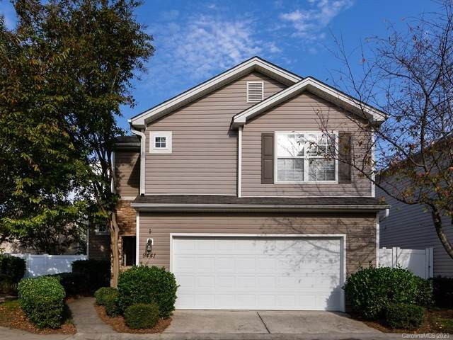 9441 Meadowmont View Drive, Charlotte, NC 28269 (#3675730) :: LePage Johnson Realty Group, LLC
