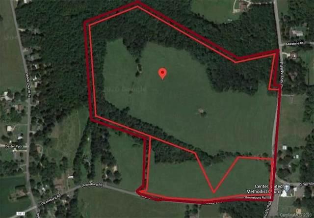 5064 Throneburg Road, Catawba, NC 28609 (#3675745) :: Burton Real Estate Group