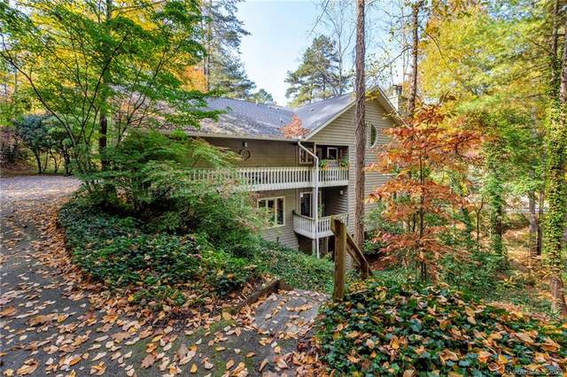 180 Robinhood Road #3, Asheville, NC 28804 (#3675747) :: BluAxis Realty