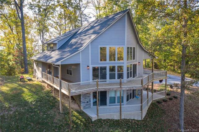 394 Nathan Court, Fletcher, NC 28732 (#3675749) :: The Downey Properties Team at NextHome Paramount