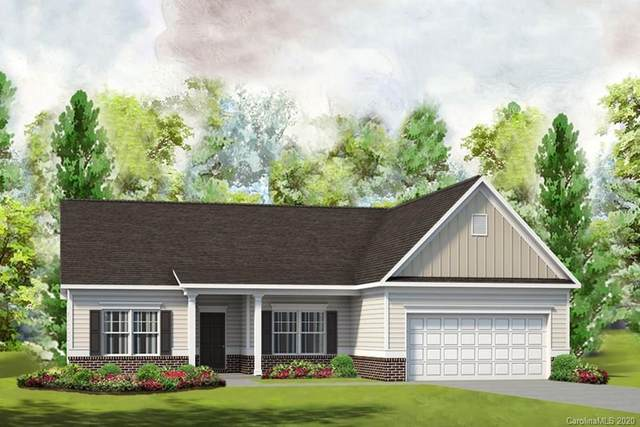 12034 Renee Ford Road #33, Stanfield, NC 28163 (#3675754) :: Homes Charlotte