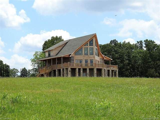 176-1 Brewster Lane, Mt Airy, NC 27030 (#3675762) :: Rhonda Wood Realty Group
