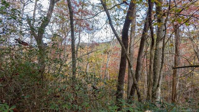 Lot 110 Ladd Ridge Tbd, Rosman, NC 28772 (#3675768) :: Keller Williams Professionals
