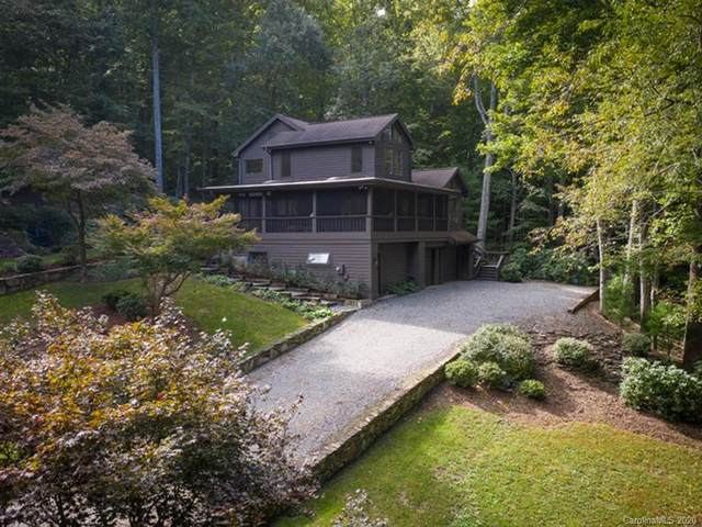 33 Spring Cove Road, Swannanoa, NC 28778 (#3675771) :: The Downey Properties Team at NextHome Paramount