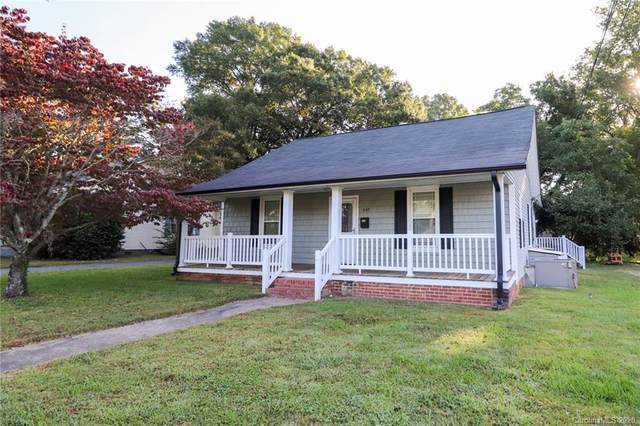 407 S Ridge Avenue, Kannapolis, NC 28083 (#3675797) :: Ann Rudd Group