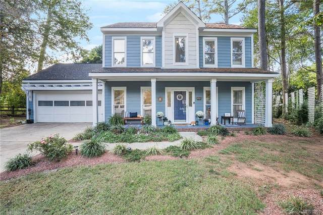 8505 Flanagan Court, Huntersville, NC 28078 (#3675799) :: MartinGroup Properties