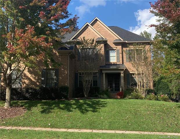 1111 Delacourt Lane #207, Matthews, NC 28104 (#3675832) :: Charlotte Home Experts