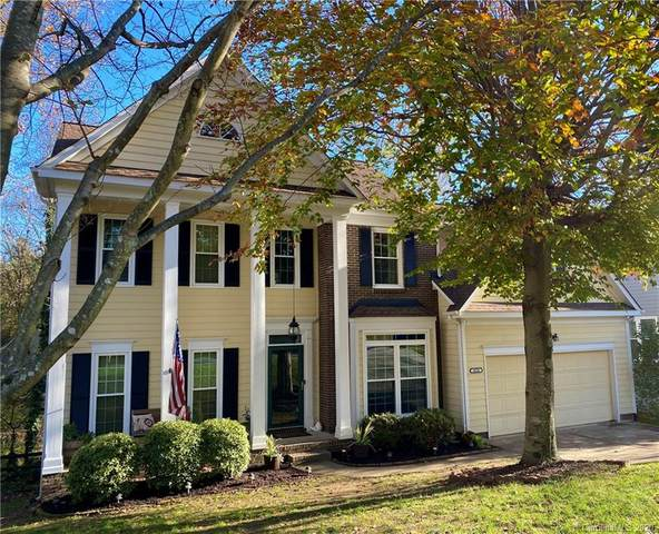 6216 Hickory Cove Lane, Charlotte, NC 28269 (#3675842) :: Homes with Keeley | RE/MAX Executive