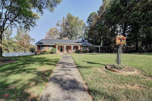 409 Farris Drive, Cherryville, NC 28021 (#3675856) :: Ann Rudd Group