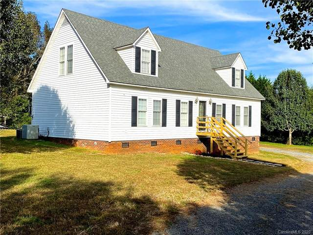 5694 Old Thompson Road, Norwood, NC 28128 (#3675869) :: Homes with Keeley | RE/MAX Executive
