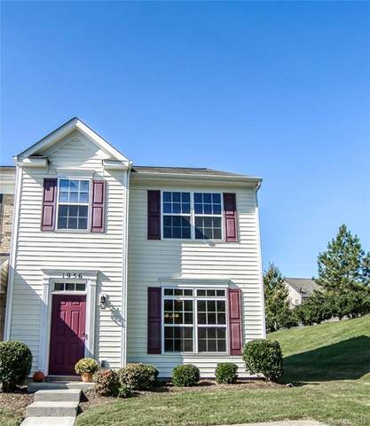 1956 Aston Mill Place, Charlotte, NC 28273 (#3675879) :: Love Real Estate NC/SC