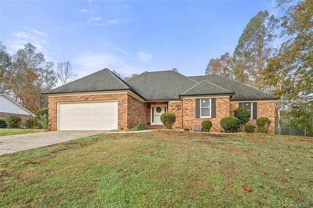 189 Millstone Drive, Statesville, NC 28625 (#3675893) :: Austin Barnett Realty, LLC