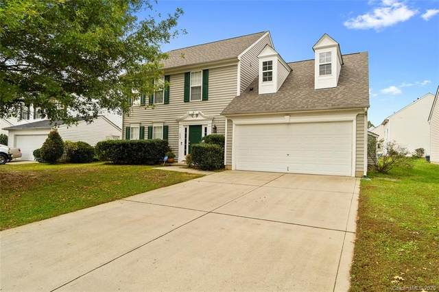 113 Foxwood Place, Mount Holly, NC 28120 (#3675900) :: Homes Charlotte